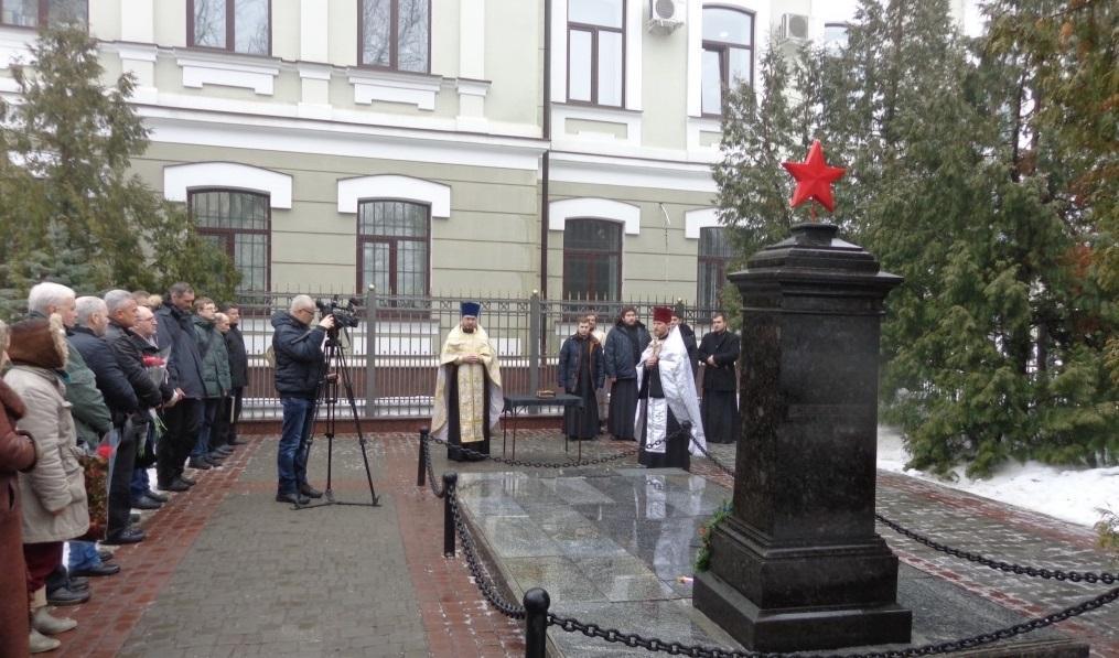 Майже кожен рік в ці березневі дні до Харкова приїжджають громадяни Чехії / eparchia.kharkov.ua