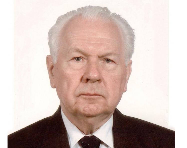 Умер украинский академик Валентин Мамутов / фото iepd.kiev.ua