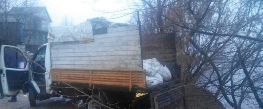 Нацполиция Днепропетровской области