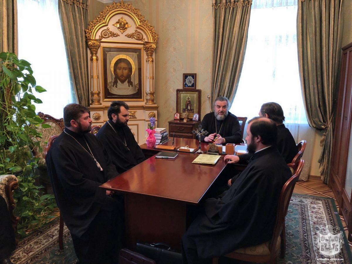 Винницкой епархии пройдут мероприятия, посвященные семье и традиционным семейным ценностям / family.church.ua