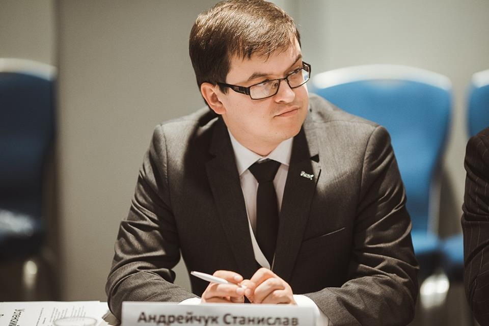 Станислав Андрейчук утверждает, что в Москве ожидается более-менее чистый день голосования / фото facebook.com/andreychuk.stanislav