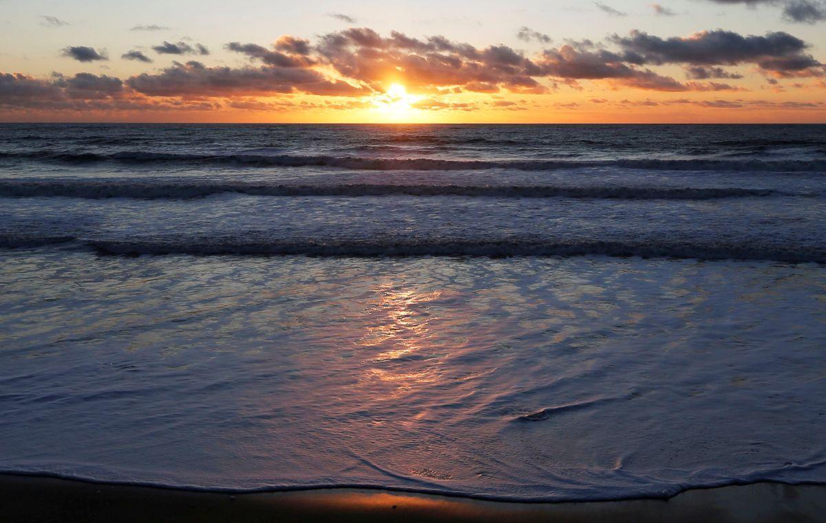 Вчені прогнозують ріст кислотності океану до рівня