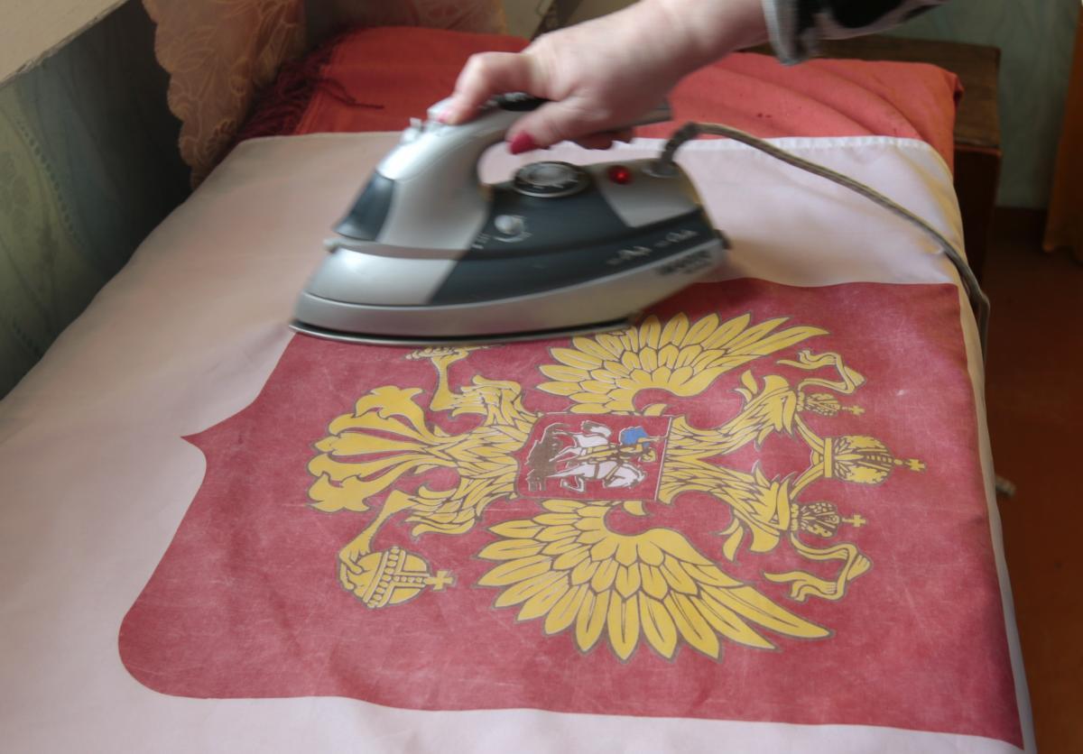 Песков: результат президентских выборов стал для Путина неожиданным