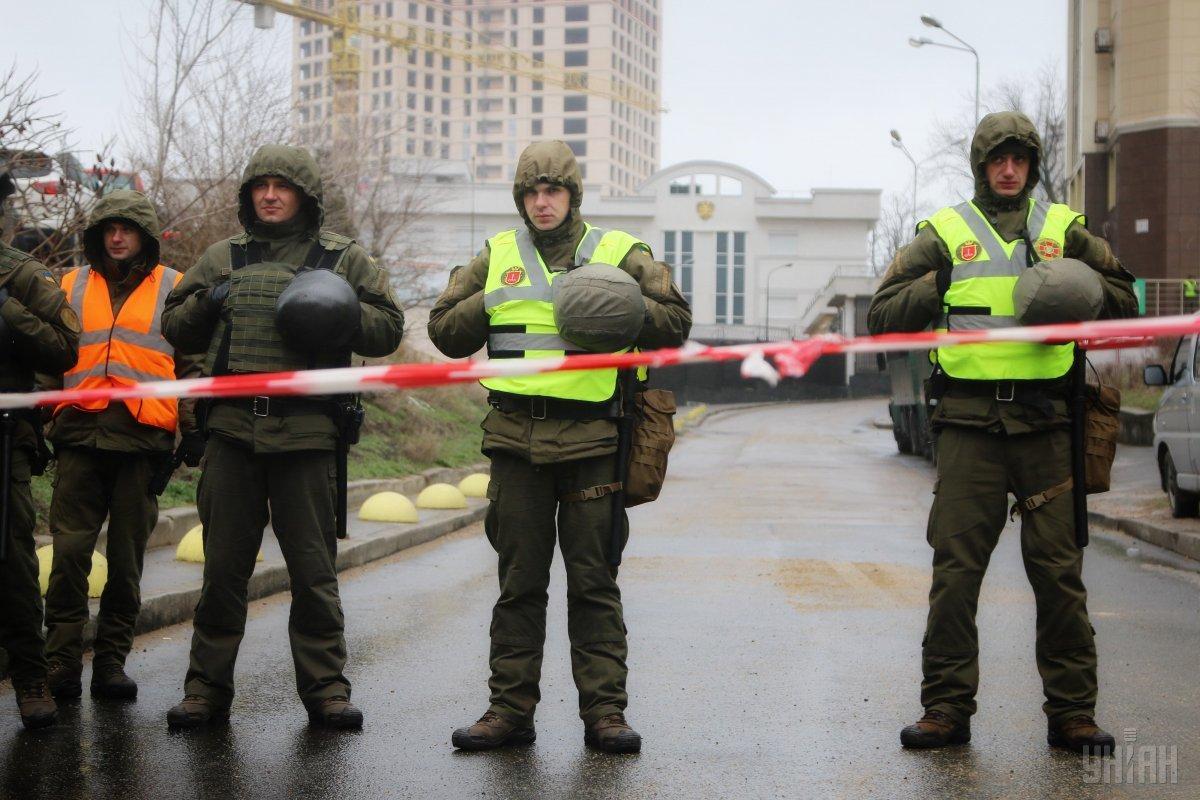Президентські вибори в Росії: як голосують в Україні