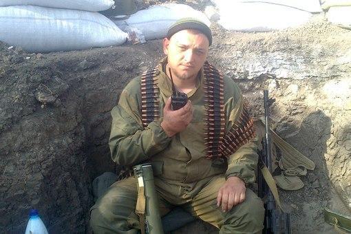 Укишені терориста вибухнула граната, п'ятеро бойовиків постраждали