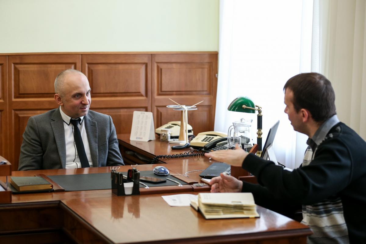 В Україні потрібно будувати нові заводи з виробництва біоетанолу, наголошує Савчук / фото УНІАН