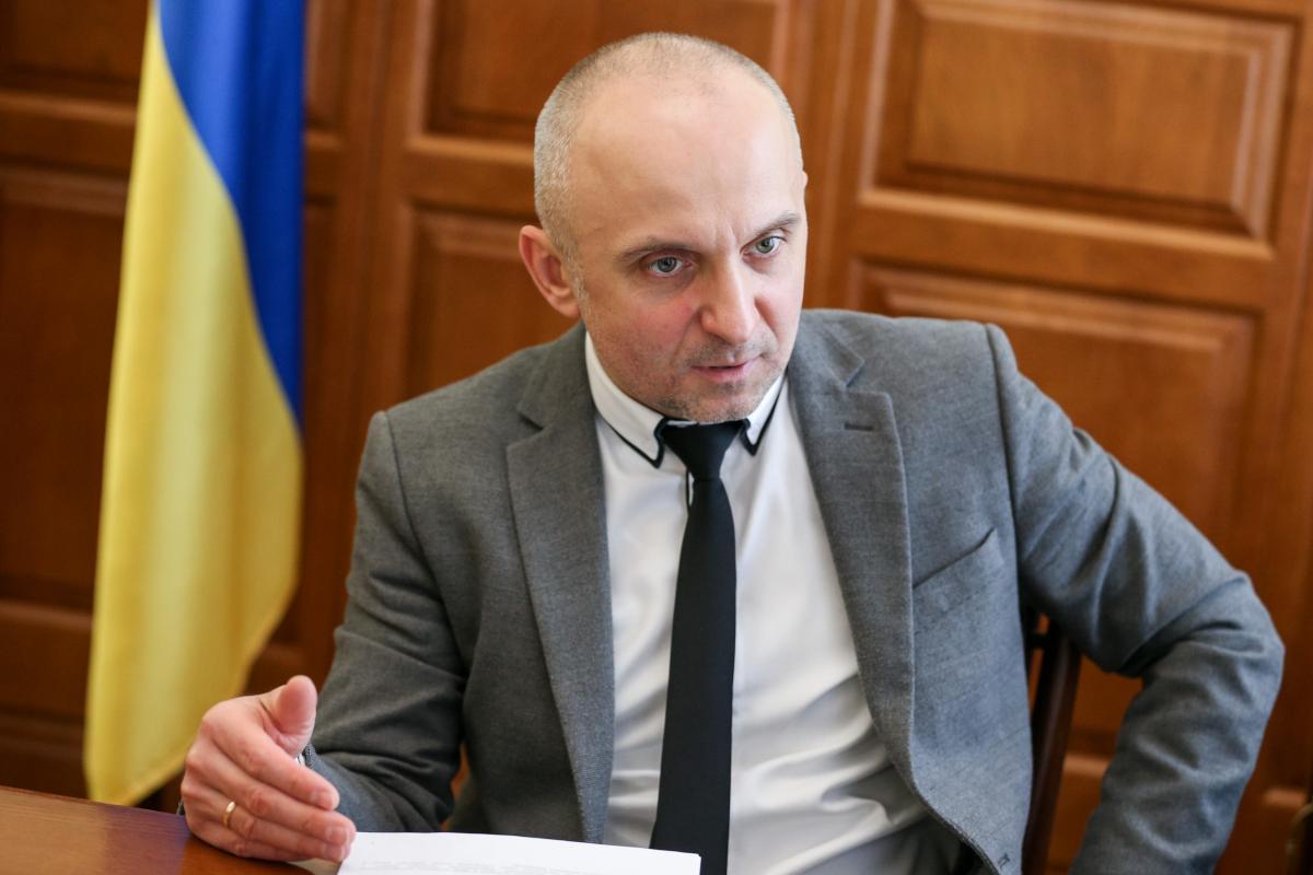 Савчук наголосив, що Україна вже понад п'ять років збільшує експорт пелет / фото УНІАН