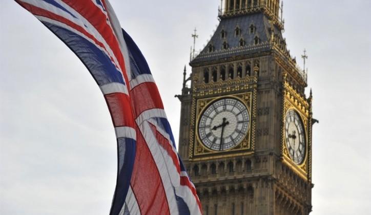 Прапор Великої Британії / REUTERS