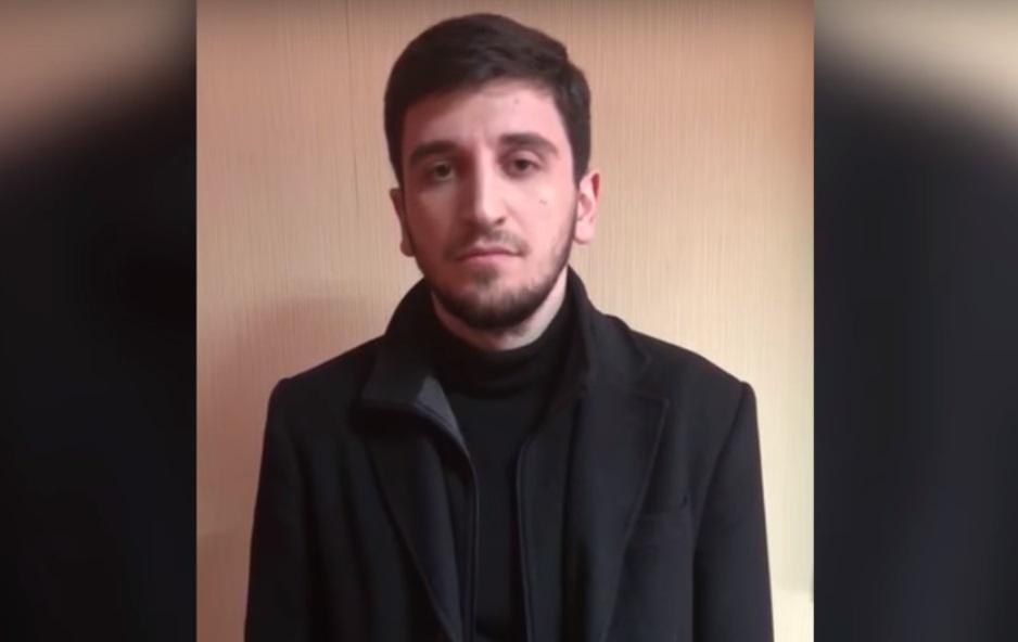 Возвращение уголовного «Профессора»: милиция 2-ой раз задержала «вора взаконе»