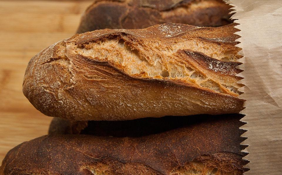 Відмова від хліба може бути небезпечною / фото pixabay.com