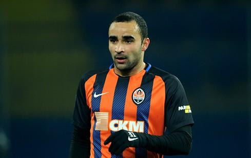 Ісмаїлі продовжив контракт з Шахтарем / shakhtar.com