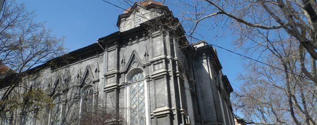 Одесской общине возвратят Бродскую синагогу / wikipedia.org