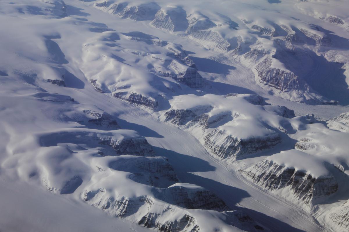 Гренландія знову може стати зеленою - вчені здивували прогнозом / REUTERS