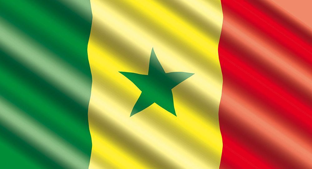 Флаг Республики Сенегал / ru.sputniknews-uz.com