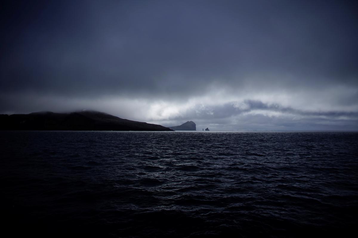 Несколько стран НАТО проведут морскую операцию в Арктике / фото REUTERS