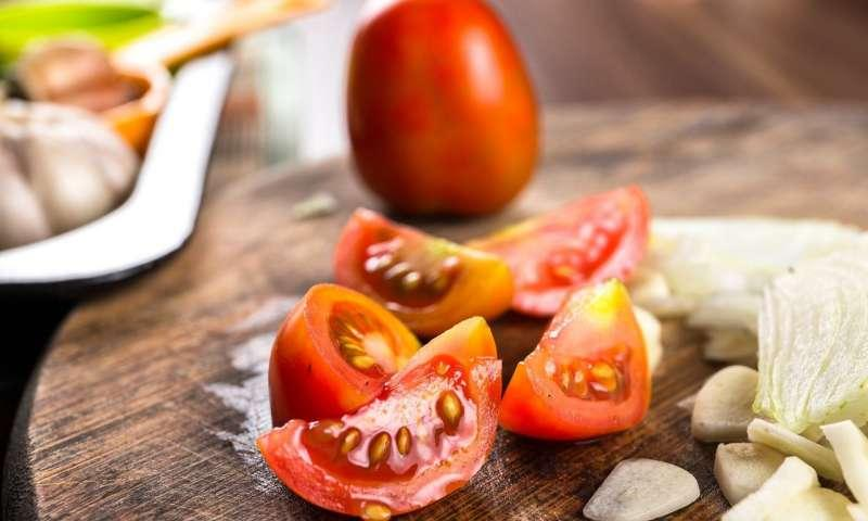 Обнаружена польза здорового питания / фото pixabay.com