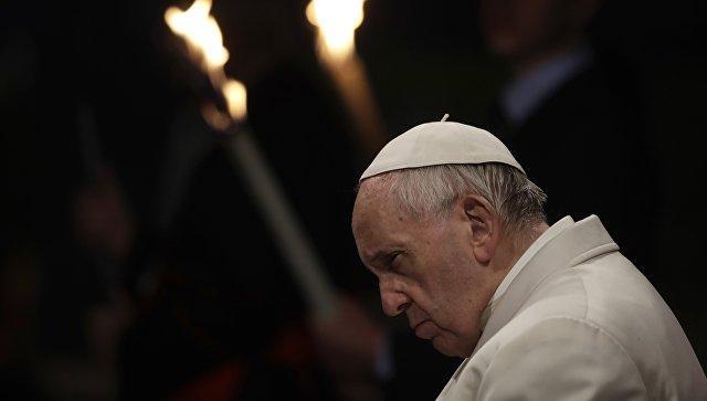 Папа Римский / ugcc.ua