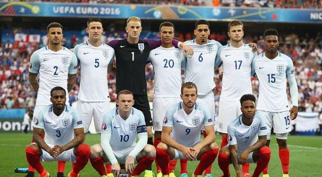 Авиакатастрофа сборной командией англии по футболу
