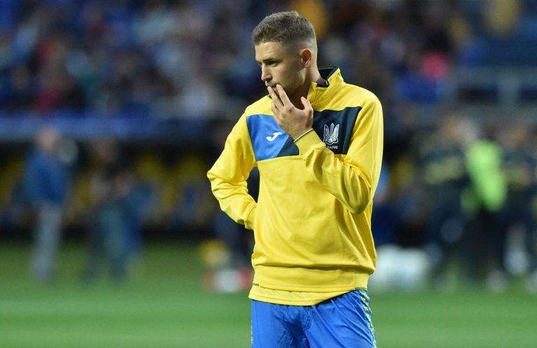 Коноплянка считает, что сборная государства Украины движется вверном направлении