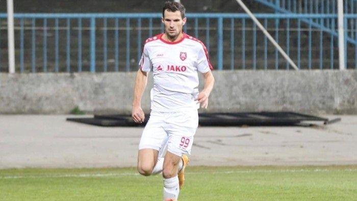 Бруно Бобан / hns-cff.hr
