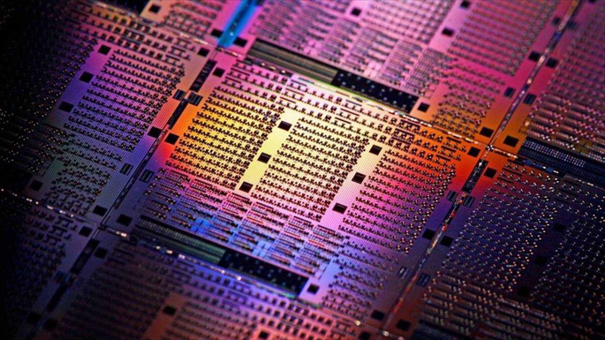 Физики разработали технологию, которая ускорит работу компьютеров в сто раз / фото naked-science.ru