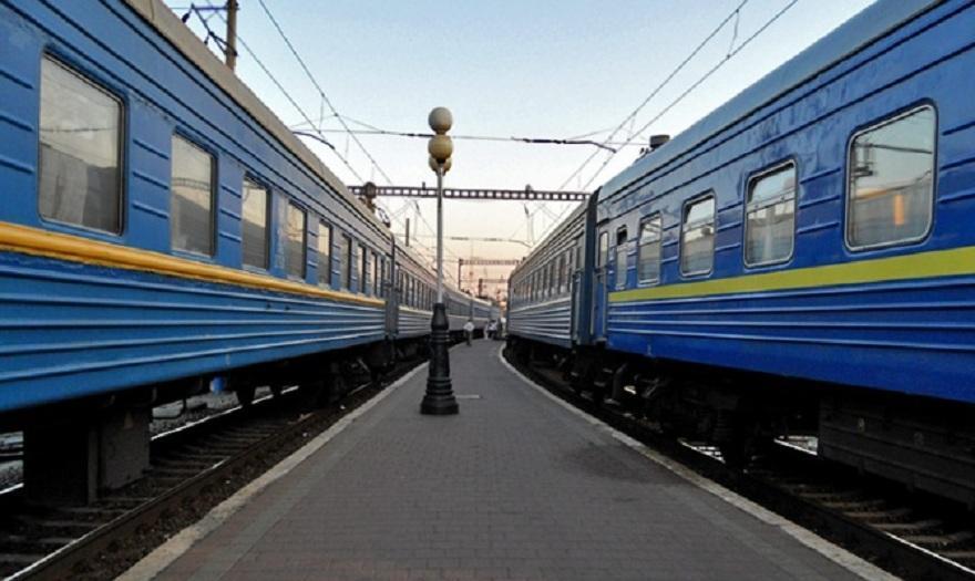 """Укрзалізниця """" на Пасху запустит 9 дополнительных поездов / dpchas.com.ua"""