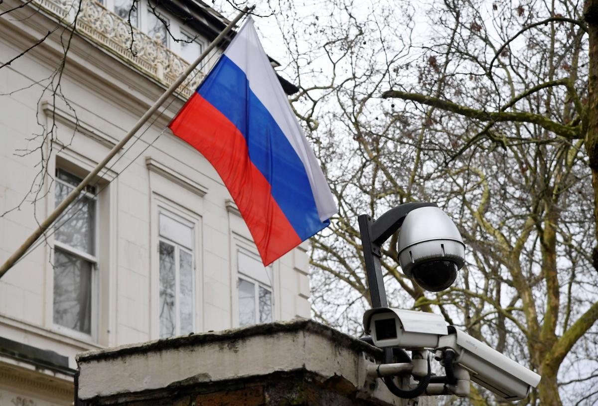 В России засомневались в аутентичности заявления Юлии Скрипаль / REUTERS