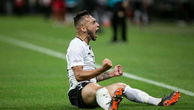 Майкон / Globo Esporte