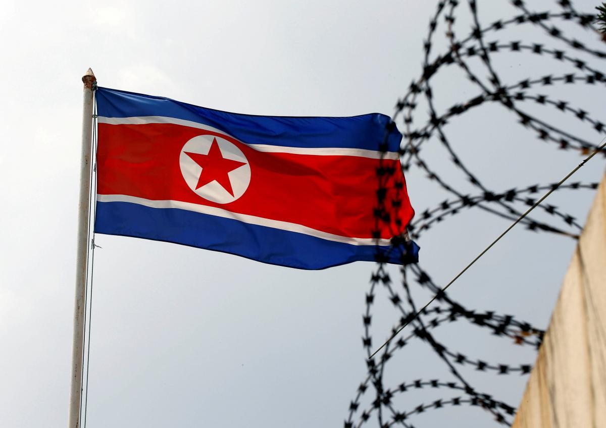 Северная Корея игнорирует запросы США о контакте / Иллюстрация REUTERS
