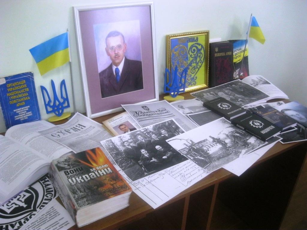 В Житомире отмечают годовщину дня рождения Сциборского / zt-rada.gov.ua