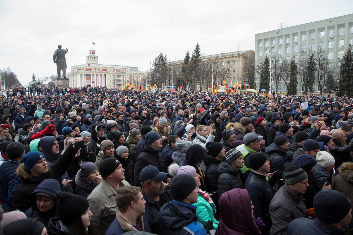 Владимир Путин обсудил сСовбезом меры РФ вответ навысылку дипломатов