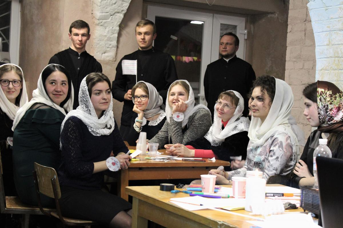 «Библия – книга книг» / pravda.lutsk.ua