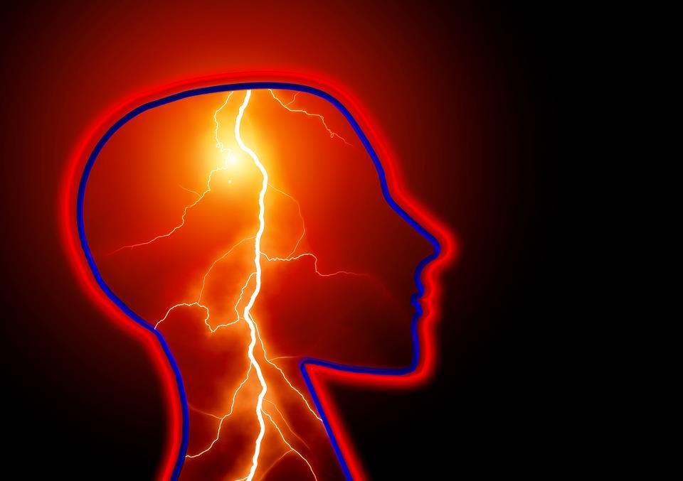Для изучения взяличасть мозга пациента, который страдает от эпилепсии/ фото pixabay.com