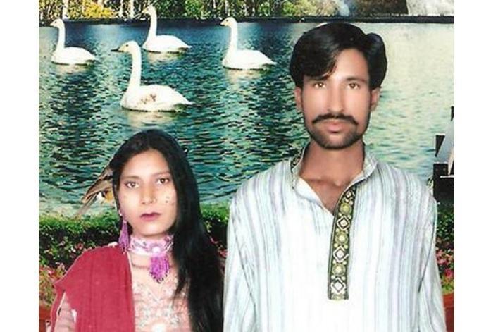 Молодую семью сожгли из-за ложных обвинений в богохульстве / christianpost.com