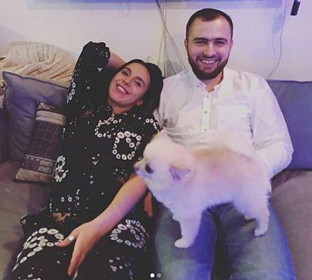 """Фанати Джамали відзначили, що Баду — вже """"зірка"""" / Instagram"""