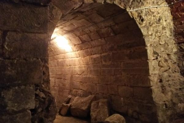 Церковь, которая находится в подземельях Тернополя, откроют для туристов / gazeta-misto.te.ua