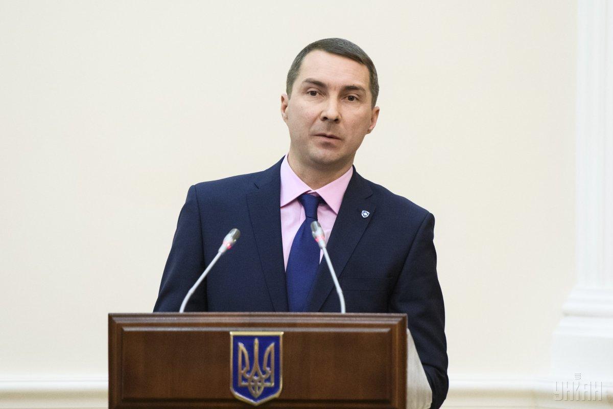 Петренко уволился / фото УНИАН