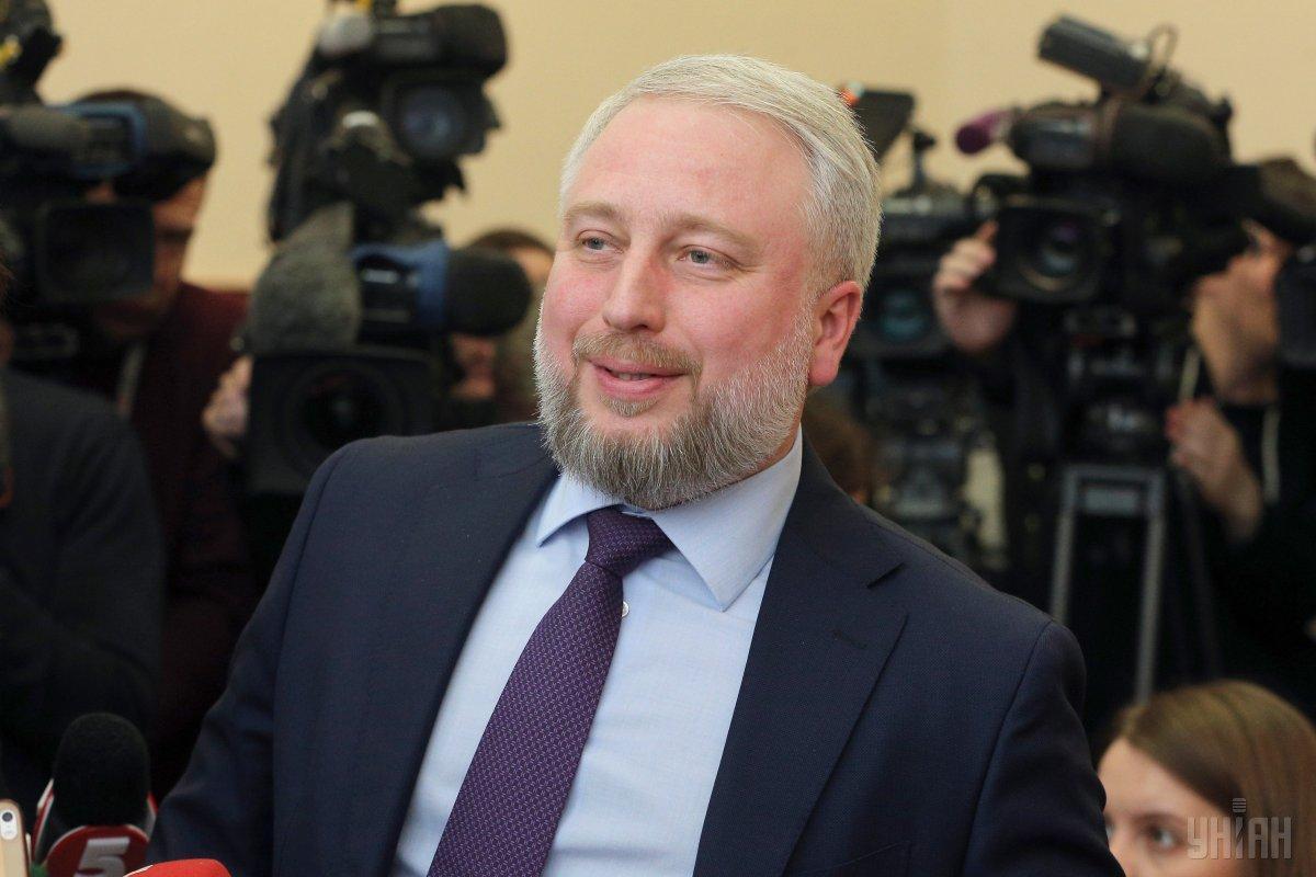 Оприлюднено рівень зарплати нового голови НАЗК / фото УНІАН