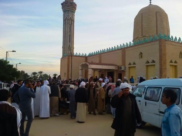 В Судане неизвестный напал с ножом на прихожан мечети / islam-today.ru