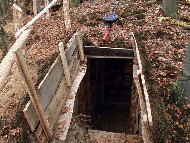 ВоЛьвовской области вовремя небезопасной игры трагически умер десятилетний парень