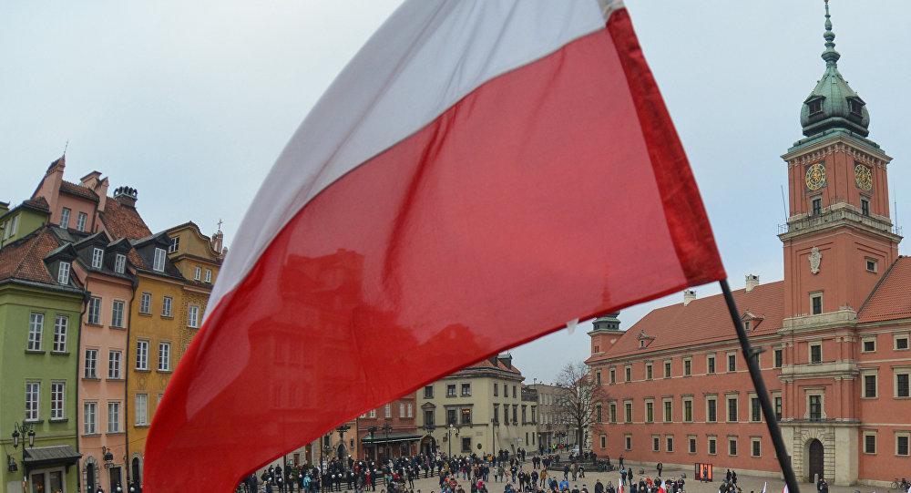 Генпрокуратура Польши заявила, что закон о Холокосте противоречит конституции / ru.sputniknewslv.com