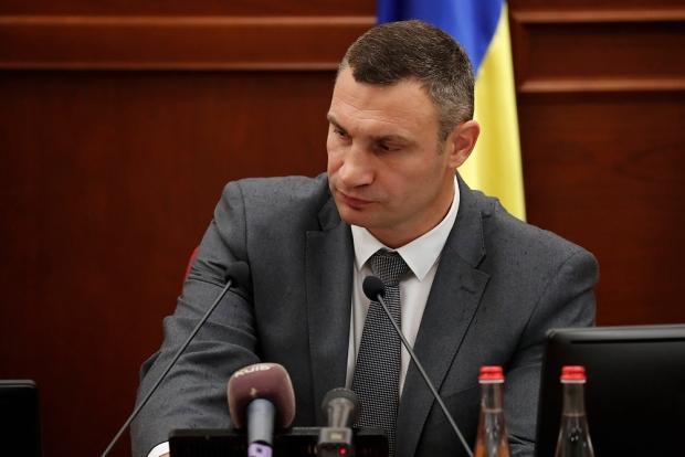 Кличко доручив перевірити торгові точки поблизу метро і зупинок транспорту  / kiev.klichko.org