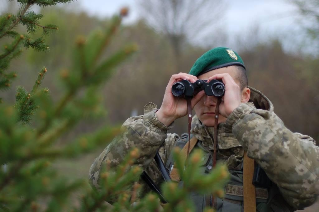 Госпогранслужба сообщила  оприменении лазерного оружия боевиками наДонбассе