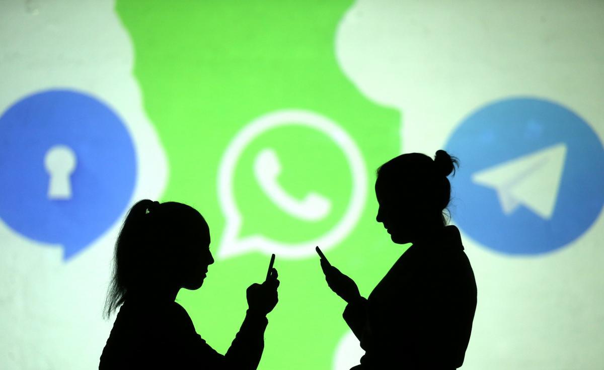WhatsApp хочет обезопасить прошлые переписки пользователей/ фото REUTERS