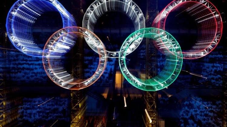 23 июняМеждународный олимпийский день / timeslive.co.za