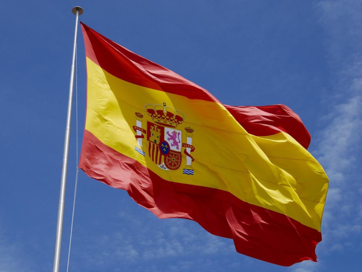Флаг Испании / archisevilla.org