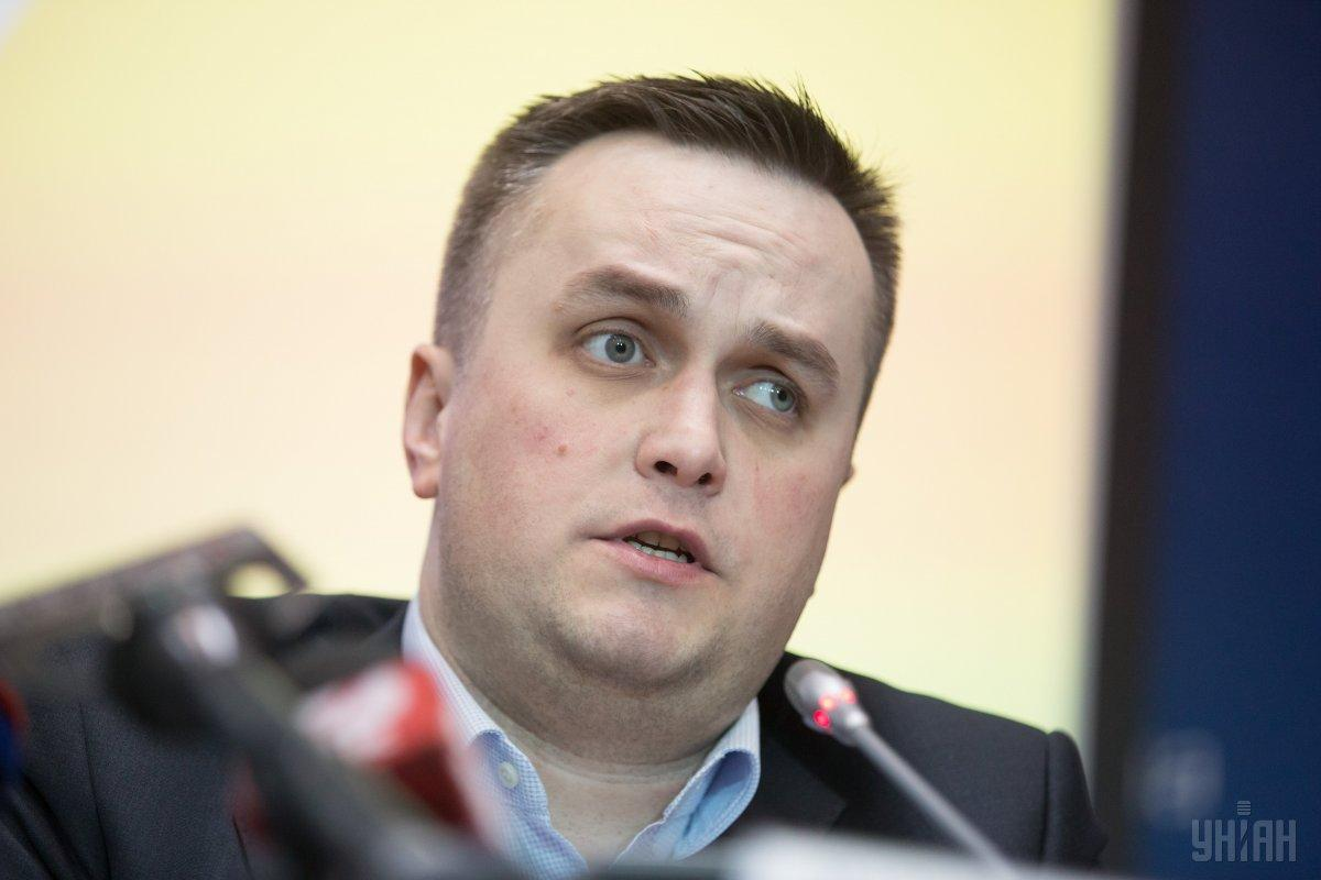 Холодницкий признал ключевую роль журналистского расследования / фото УНИАН