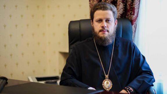 Епископ Виктор (Коцаба) / pravlife.org