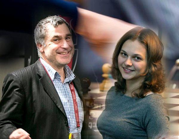 Иванчук и Музычук признаны лучшими / chesspage.kiev.ua