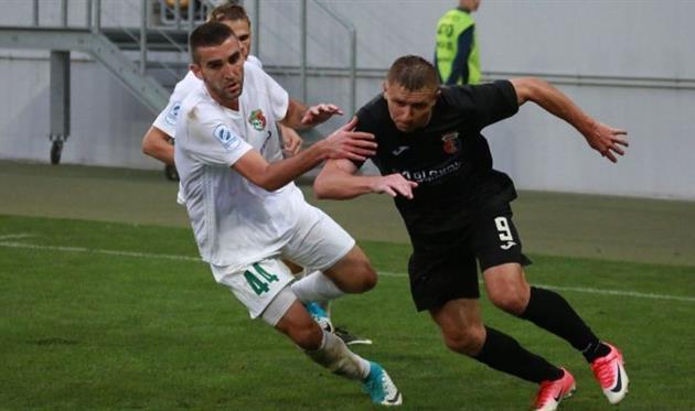 """""""Ворскла"""" та """"Верес"""" зіграли внічию в матчі Прем'єр-ліги / Football.ua"""
